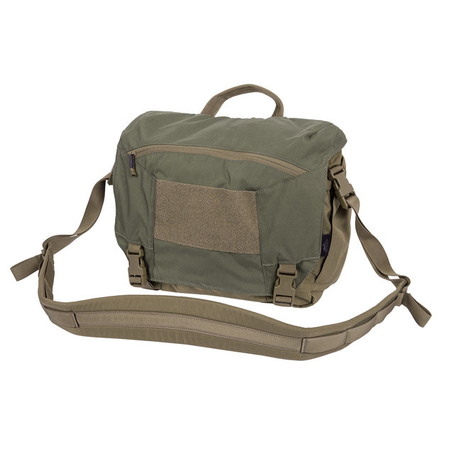 Helikon-Tex URBAN COURIER BAG MEDIUM Adaptive Green / Coyote (TB-UCM-CD-1211A)
