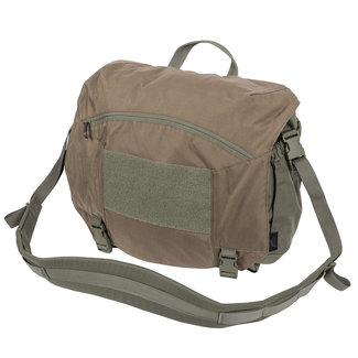 Helikon-Tex URBAN COURIER BAG LARGE COYOTE/ADAPTIVE GREEN (TB-UCL-CD-1112A)
