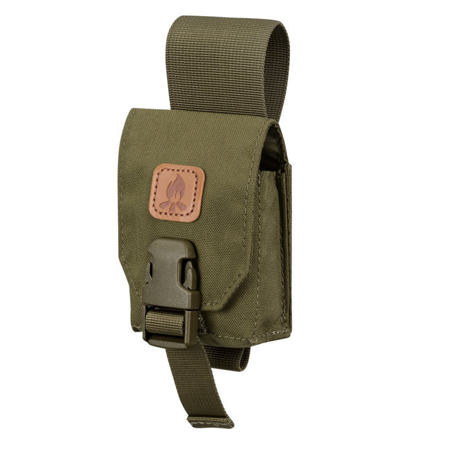 Helikon-Tex Compass/Survival Pouch Olive Green (MO-O09-CD-02)