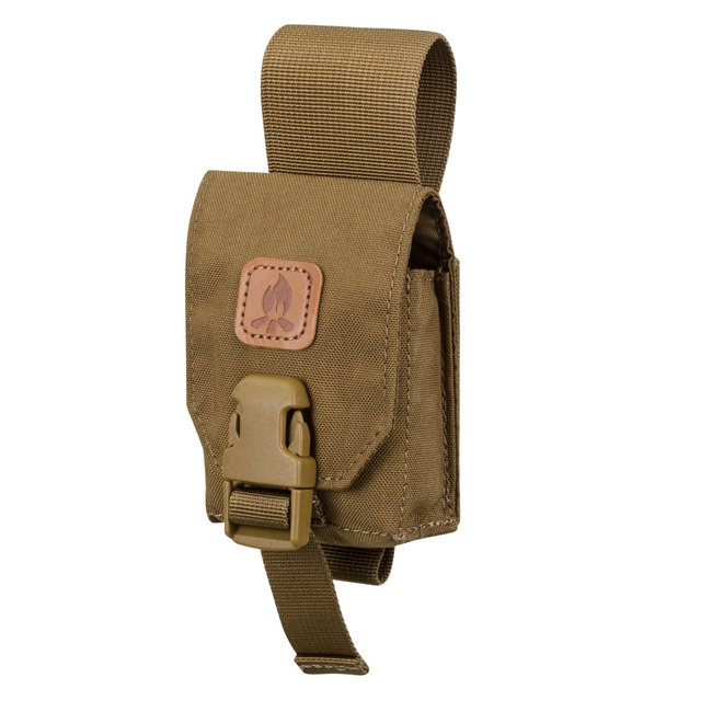 Helikon-Tex Compass/Survival Pouch Coyote Brown (MO-O09-CD-11)