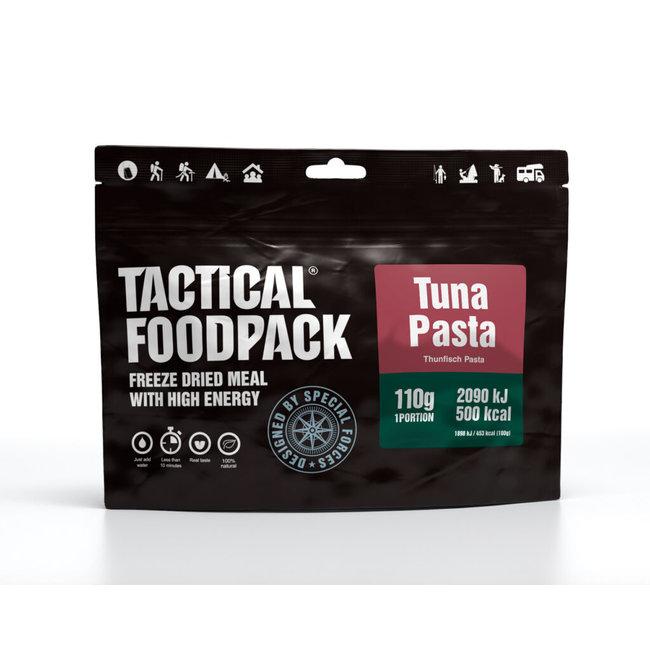 Tactical FoodPack Tuna Pasta (110g)