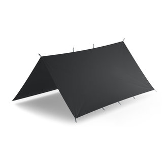 Helikon-Tex SUPERTARP - Polyester Ripstop - Shadow Grey (PO-STP-PO-35)