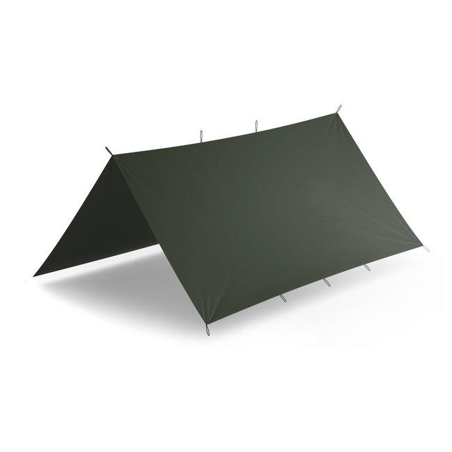 Helikon-Tex SUPERTARP - Polyester Ripstop - Olive Green (PO-STP-PO-02)