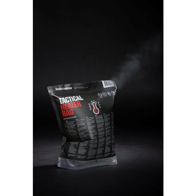 Tactical FoodPack Tactical Heater Bag with Element