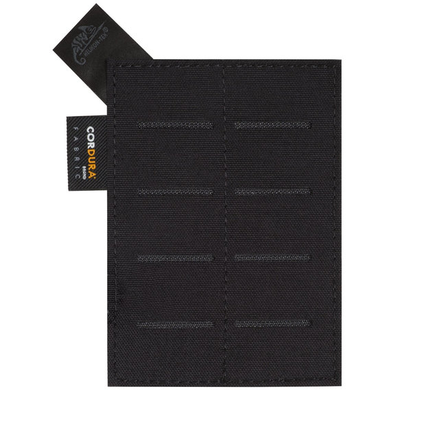 Helikon-Tex MOLLE ADAPTER INSERT 2® - CORDURA® Black (IN-MA2-CD-01)