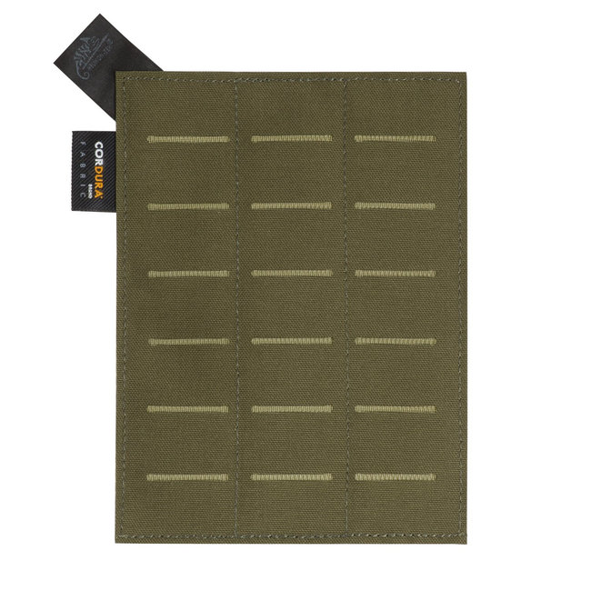 Helikon-Tex MOLLE ADAPTER INSERT 3® - CORDURA® Olive Green (IN-MA3-CD-02)