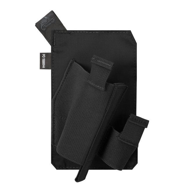 Helikon-Tex Pistol Holder Insert® Black (IN-PTH-NL-01)