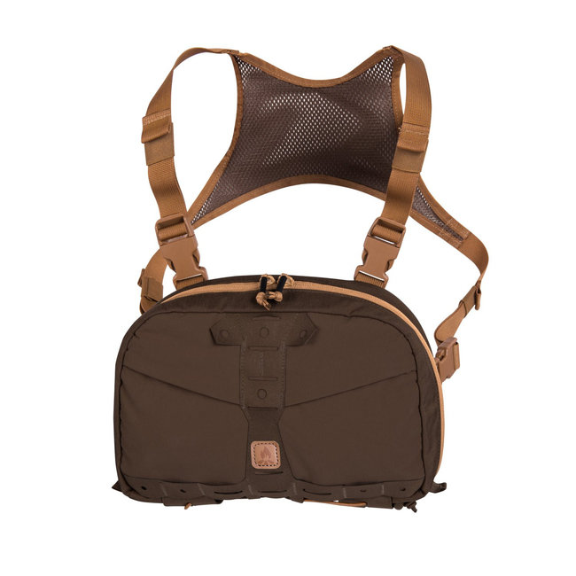 Helikon-Tex Chest Pack Numbat® Earth Brown / Clay B (TB-NMB-CD-0A0BB)