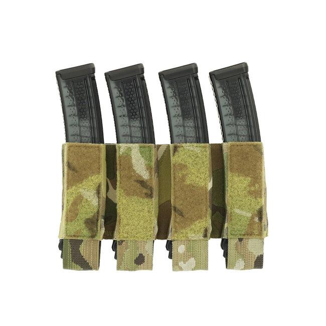 Ferro Concepts Turnover™️ - Quad SMG Large Multicam