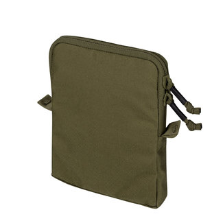 Helikon-Tex DOCUMENT CASE INSERT® - Olive (IN-DCC-CD-02)