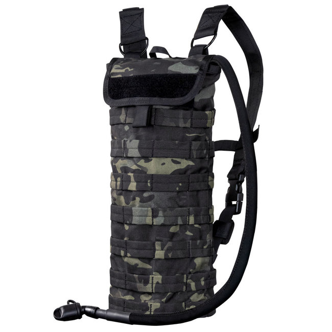Condor Outdoor Hydration Carrier 2.5L Multicam Black (HCB-021)
