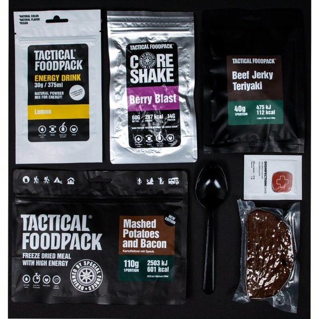 Tactical FoodPack 1 Meal Ration Delta (341g)