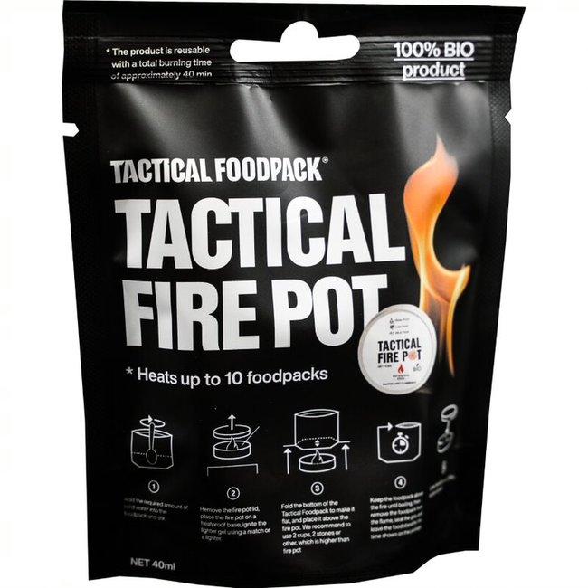Tactical FoodPack Tactical Fire Pot 40ml