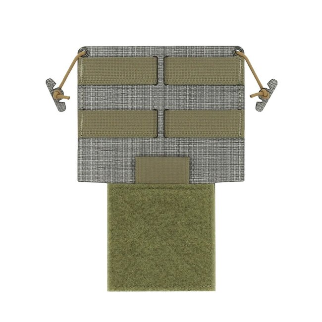 Ferro Concepts Chesty ATAK Panel Ranger Green