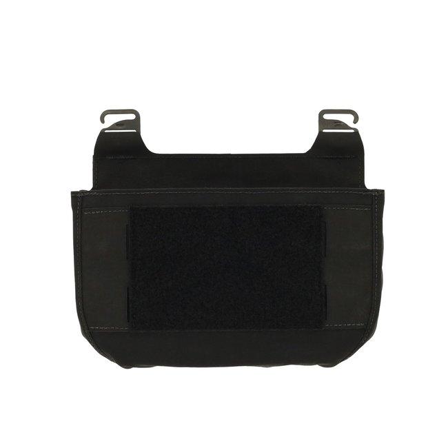 Ferro Concepts DOPE Front Flap - Black