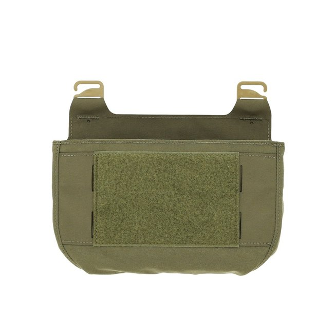 Ferro Concepts DOPE Front Flap - Ranger Green