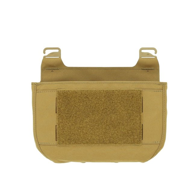 Ferro Concepts DOPE Front Flap - Coyote Brown