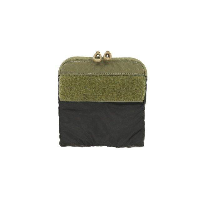 Ferro Concepts Kangaroo Insert - Half Pocket - Ranger Green