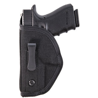 High Speed Gear Sure-Grip IWB Holster with Clip Medium/Large - Left Handed