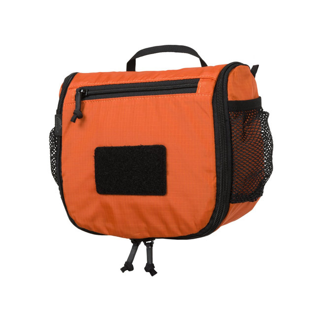 Helikon-Tex TRAVEL TOILETRY BAG Orange/Black (MO-TTB-NL-2401A)