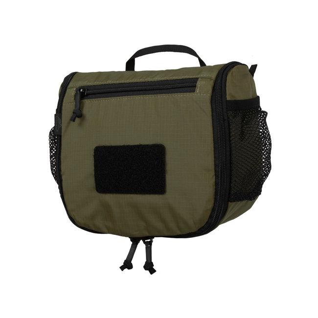 Helikon-Tex TRAVEL TOILETRY BAG OLIVE GREEN/BLACK (MO-TTB-NL-0201A)