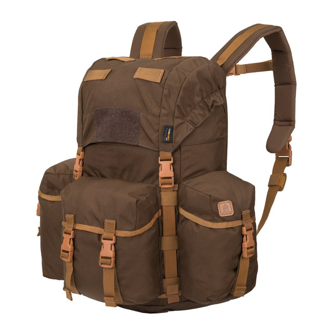 Helikon-Tex Bergen Backpack® Earth Brown / Clay A - 18 liter (PL-BGN-CD-0A0BA)