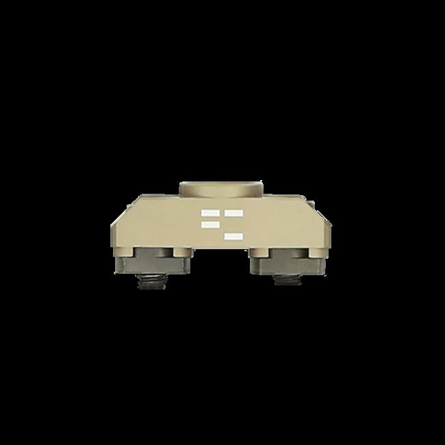 Ferro Concepts M-LOK® QD Sling Mount FDE