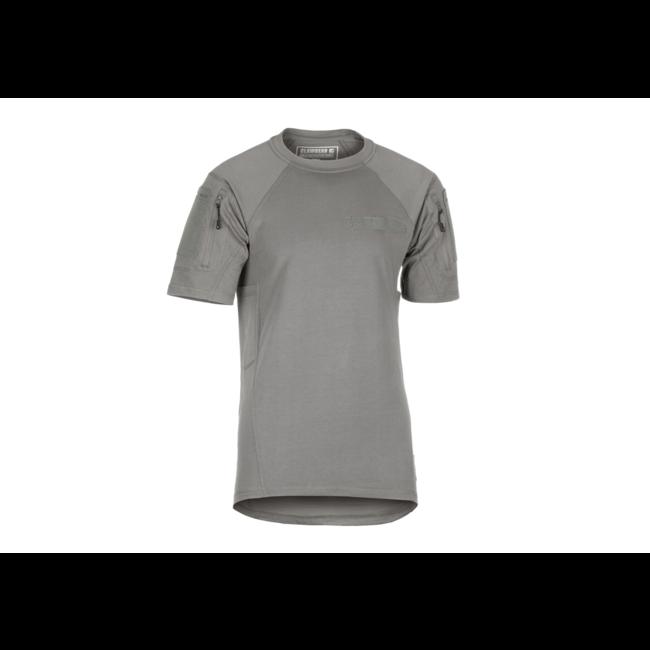 Clawgear MK.II INSTRUCTOR SHIRT Solid Rock Grey
