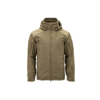 CARINTHIA MIG 4.0 Jacket Coyote Brown