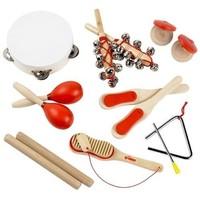Houten Muziekinstrumenten