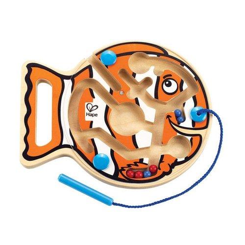 Hape Go-Fish-Go Magneetspel