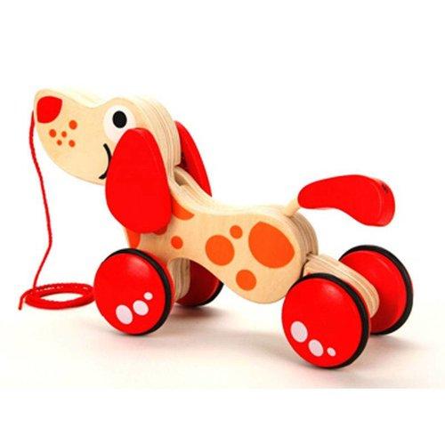 Hape Trekdier Puppy