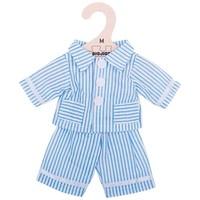 Pyjama Blauw 30 cm