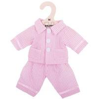 Pyjama Roze 30 cm