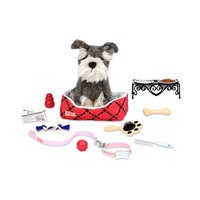 Pet Care Play Set