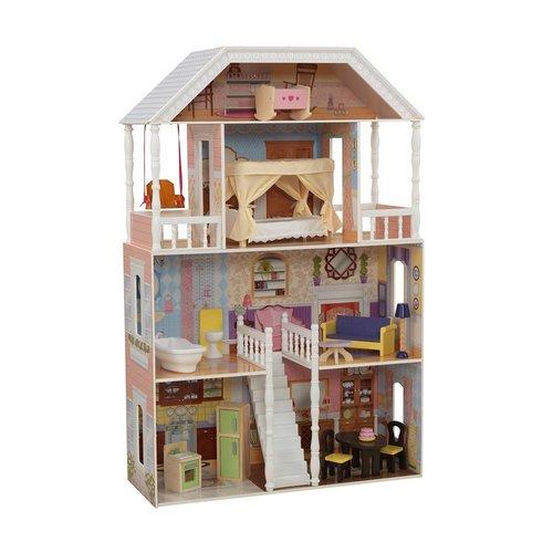 Kidkraft Savannah Barbiehuis