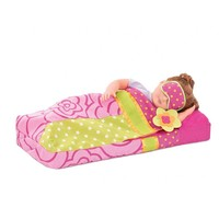 R.S.V. Be Me Inflatable Sleeping Bag Set