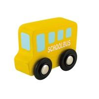 Mini Schoolbus