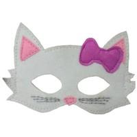 Mini Vilten Masker Poes