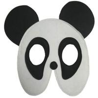 Vilten Masker Panda