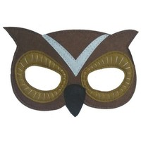 Vilten Masker Uil