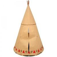 Tipi Indianen Tent
