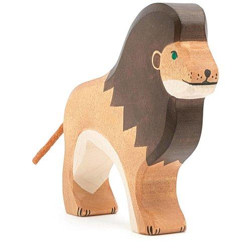 Holztiger Leeuw