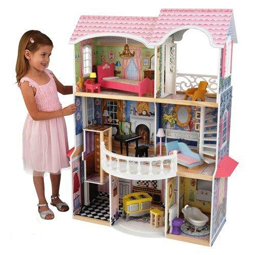 Barbiehuizen