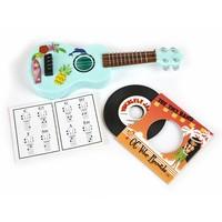 U Can Ukulele (kleine gitaar)