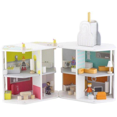 Sevi Tower Poppenhuis
