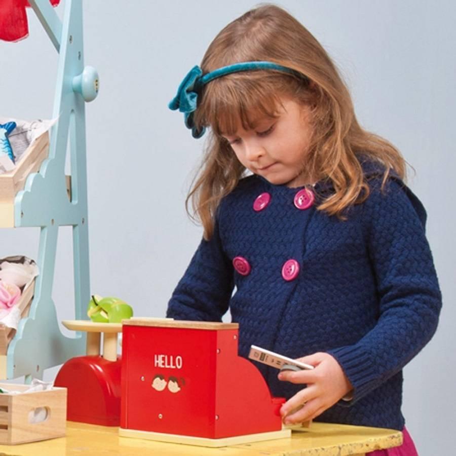 Le Toy Van Houten Kassa