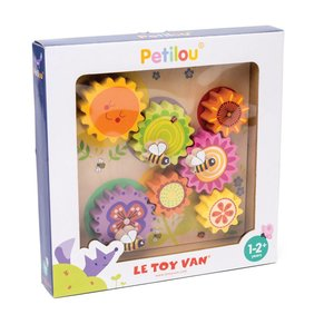 Le Toy Van Petilou Puzzel Busy Bee
