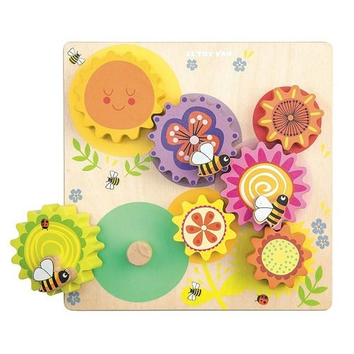 Le Toy Van Petilou Puzzel Busy Bee