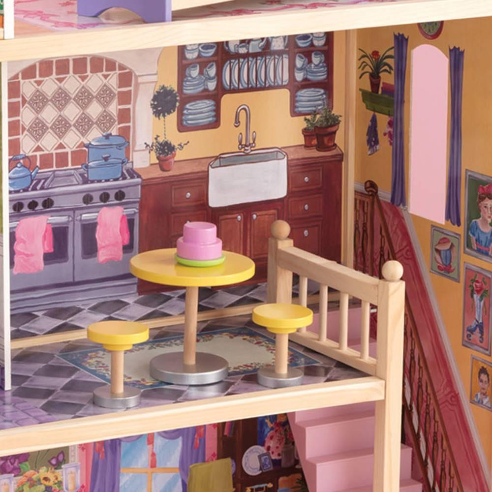 Kidkraft Kayla Barbiehuis